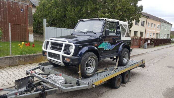 Altes Auto Ankauf NÖ